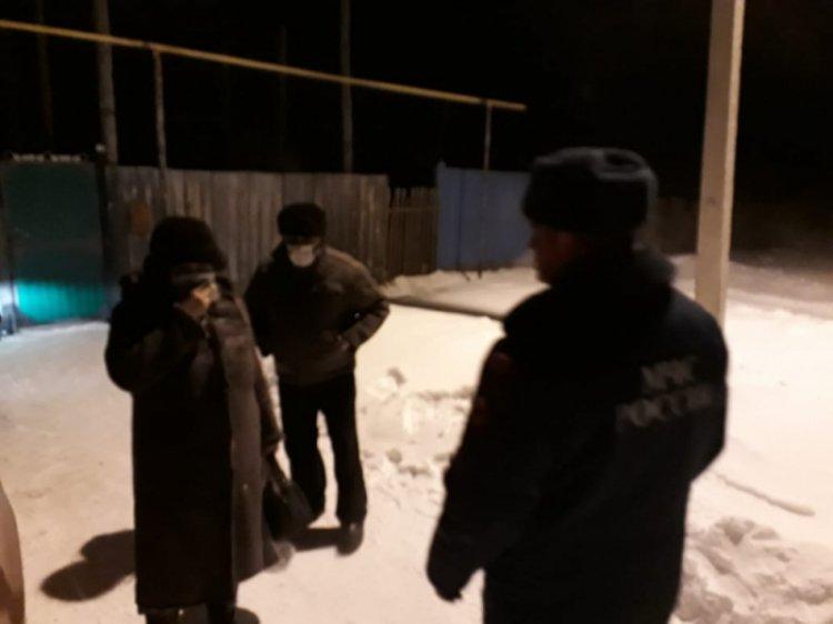 Состояние атмосферного воздуха в Сибае находится на контроле ГУ МЧС России по РБ