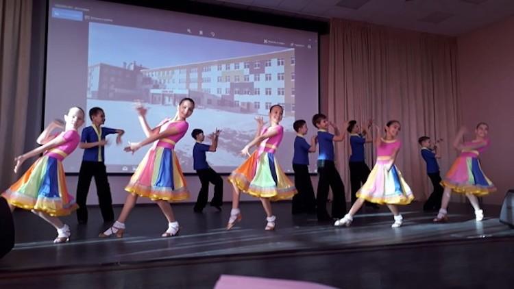 В новой школе №23 в Стерлитамаке прошел День открытых дверей
