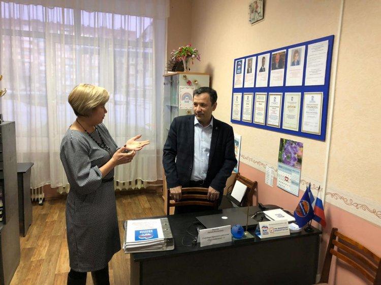 Р.Ахмадинуров: Передача объектов здравоохранения в концессию должна проходить через общественные обсуждения