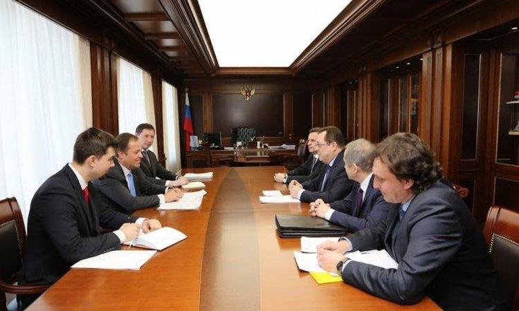 Игорь Комаров призвал переходить на цифровое телевидение аккуратно