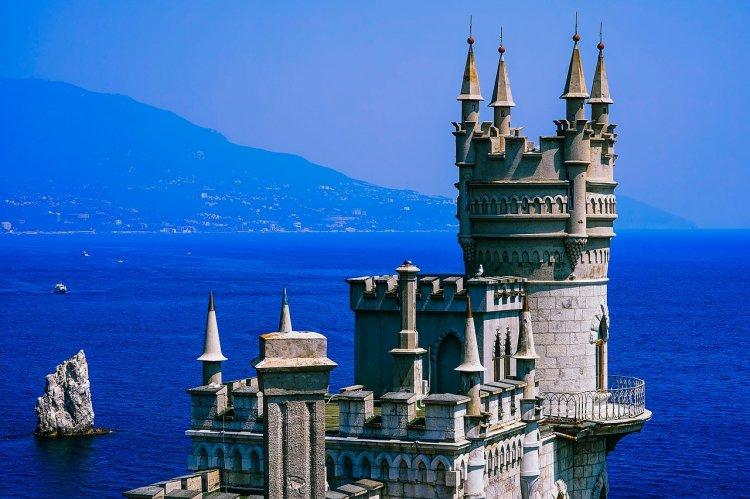 Жители Башкирии смогут отправиться в Крым по единому билету