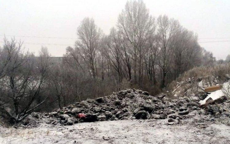 ОНФ в Башкирии призвал природоохранную прокуратуру взять на контроль вывоз мусора после сноса зданий в Ишимбае