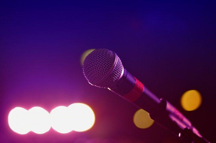 В Стерлитамакском районе прошел конкурс патриотической песни