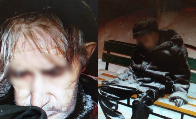 В Стерлитамаке на скамейке обнаружили тело неизвестного мужчины