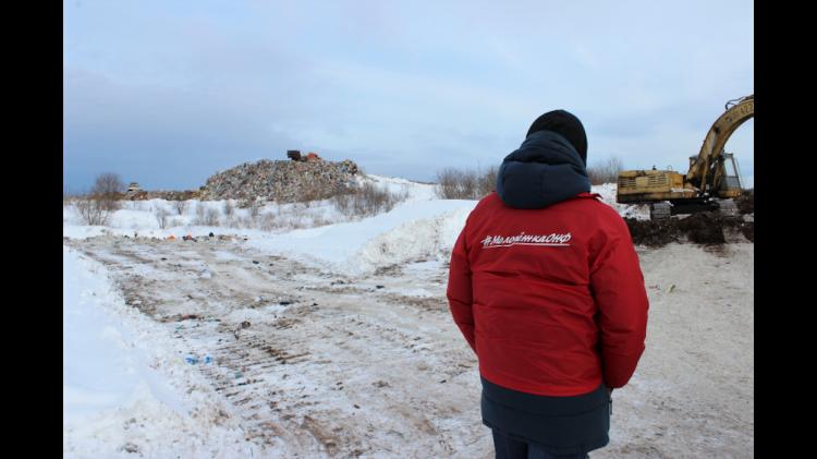 Команда «Молодёжки ОНФ» проведет экологические рейды в Башкортостане