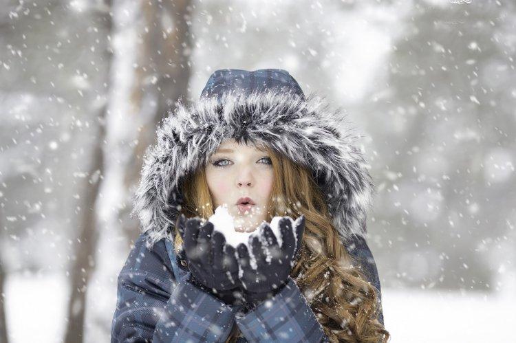 В Башкирии прогнозируют налипание мокрого снега, гололедицу и ветер