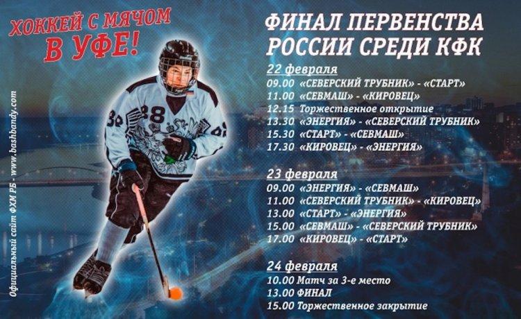 Николай Валуев приедет на финал первенства России по хоккею с мячом в Уфе