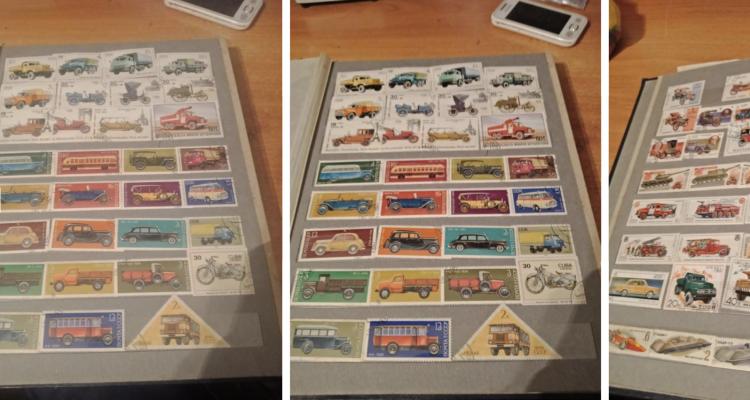 Уфимец продает марки по цене нового автомобиля
