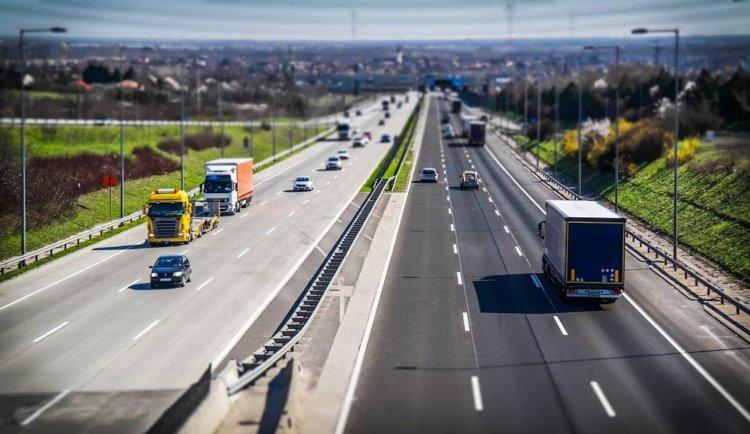 Четыре дороги в Башкирии передадут в федеральную собственность