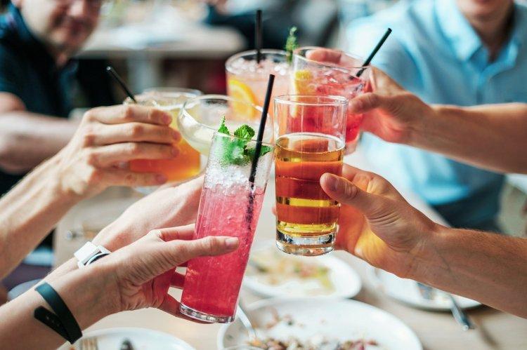 Названа главная опасность слабоалкогольных напитков