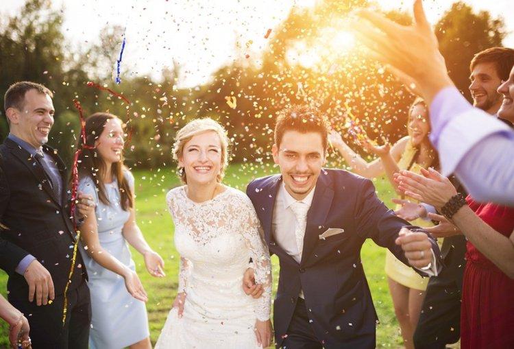 Башкирские молодожены смогут выбирать дату брака за год до свадьбы