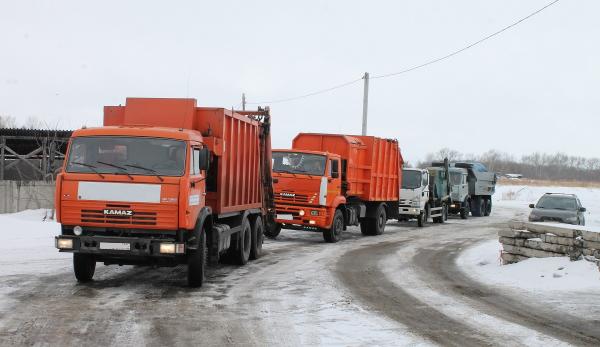 Генпрокуратура начала проверку информации о двойных платежах за вывоз отходов
