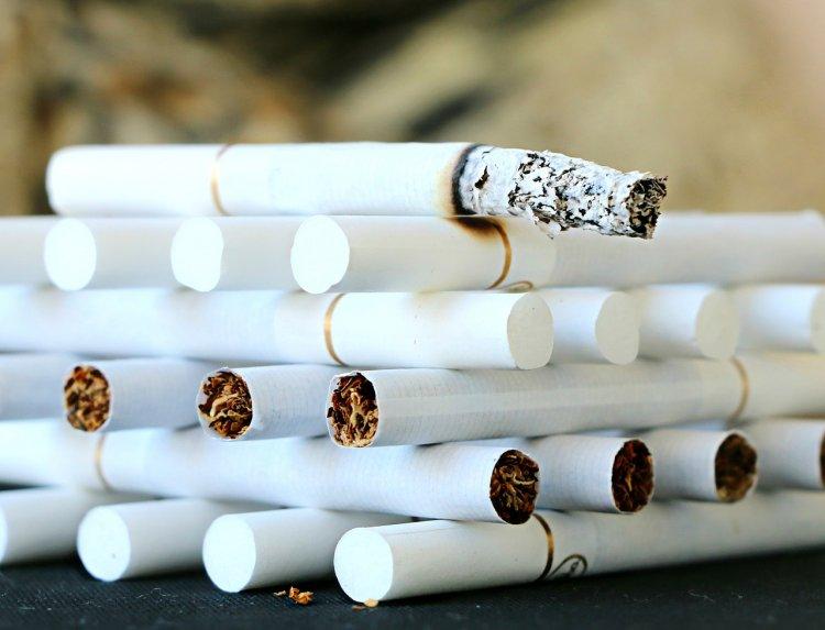 В России ввели обязательную маркировку сигарет