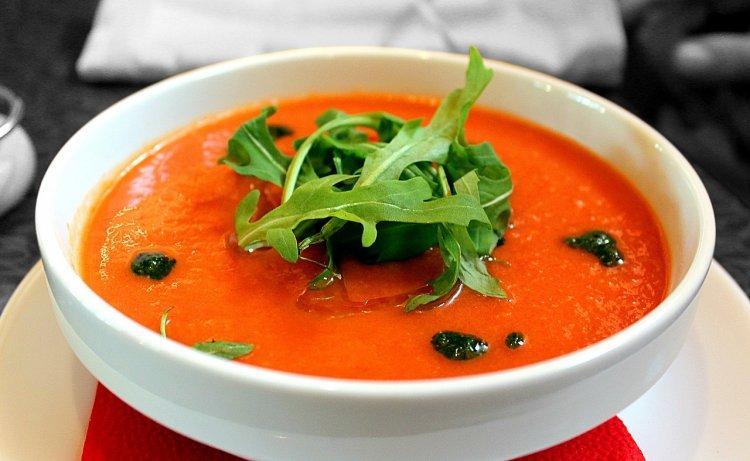 Назван снижающий давление суп