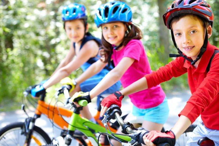 В Стерлитамаке пройдёт День 1000 велосипедистов