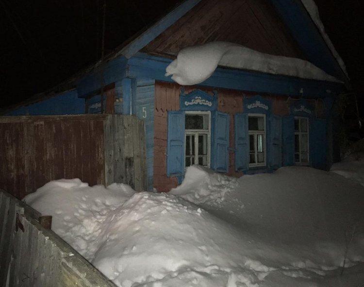 Житель Башкирии убил сожителя своей сестры и сам сдался полиции