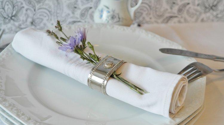 Как определить характер хозяйки по тарелкам в доме