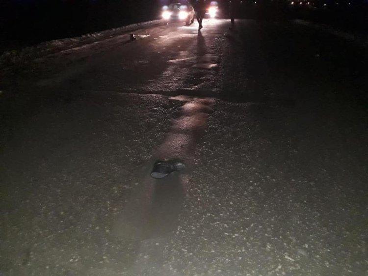 В Башкирии ищут двух водителей-беглецов, сбивших насмерть пешеходов