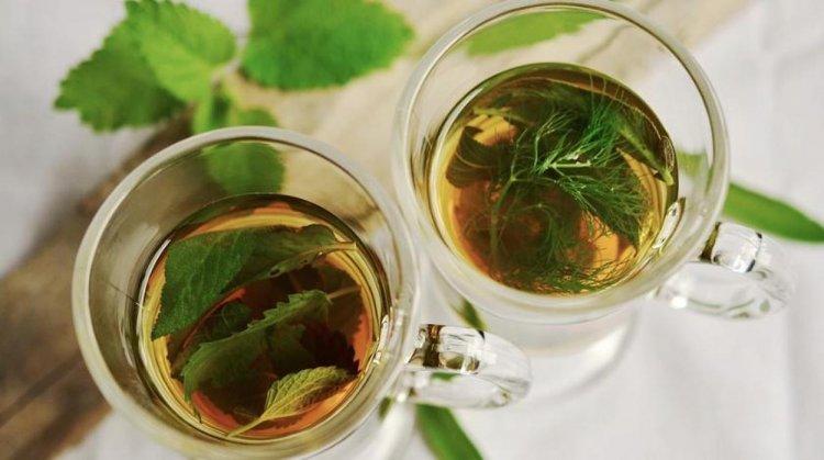Назван снижающий давление сорт чая