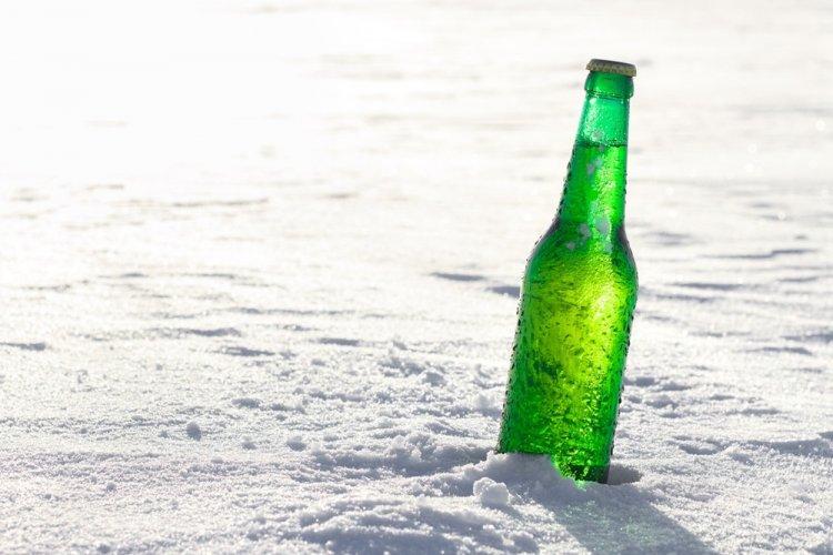 Спасает от опасных болезней: специалисты рассказали о пользе пива