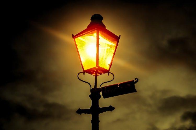 В Башкирии в 2019 году установят 23 тысячи новых светильников