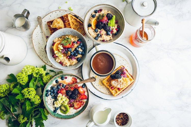 9 идеальных завтраков для сохранения здоровья