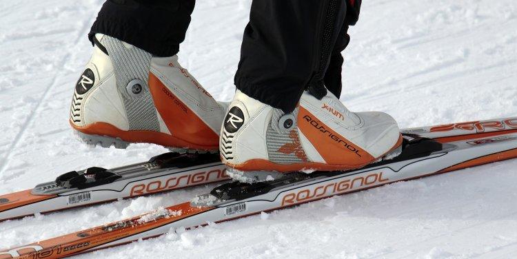 Башкирские лыжники выступили на Первенстве России по спортивному туризму