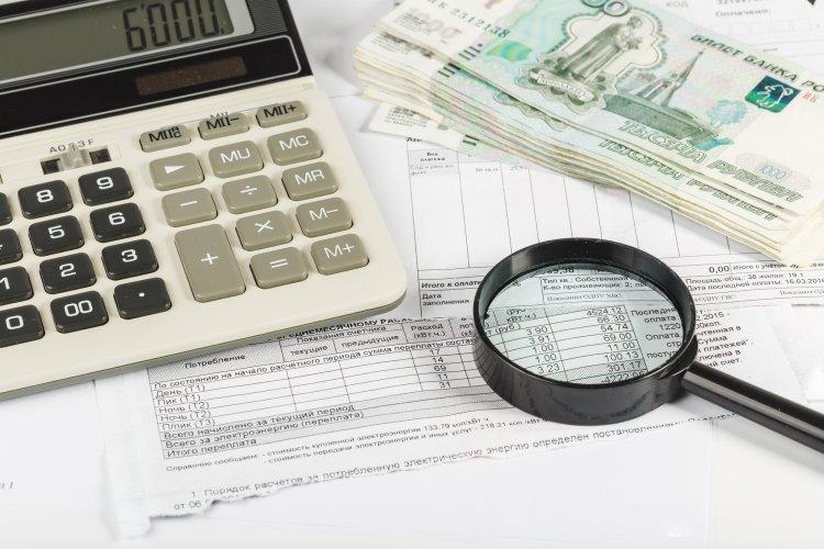 В квитанциях по оплате ЖКХ за февраль могут быть допущены неточности