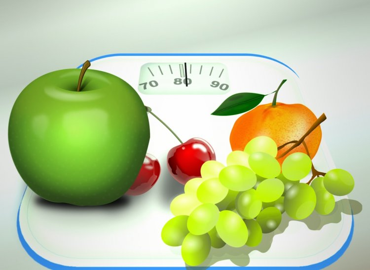 Диетологи рассказали о 5 действенных способах похудения