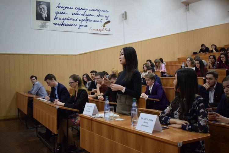 Как сделать избирательный процесс интересным для молодёжи - говорят молодые лидеры Башкирии
