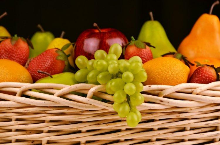 Назван самый полезный для похудения фрукт