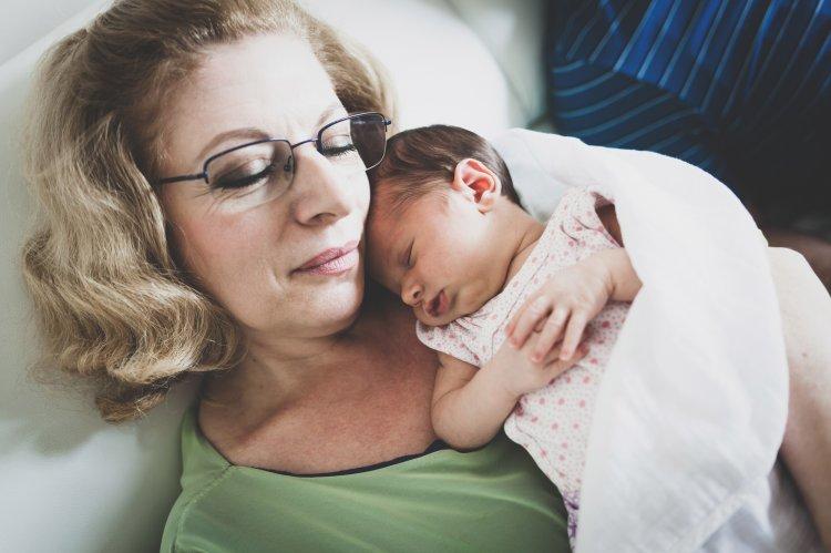 Почему детям нельзя спать вместе с бабушками и дедушками?