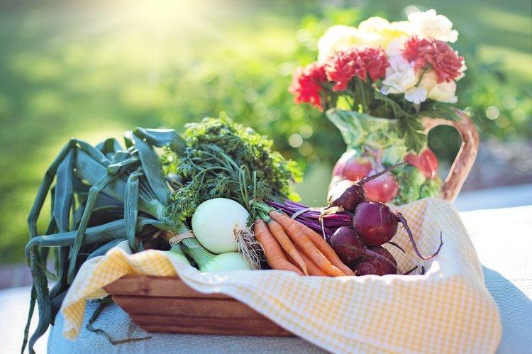 Самый полезный овощ для людей после 40 лет