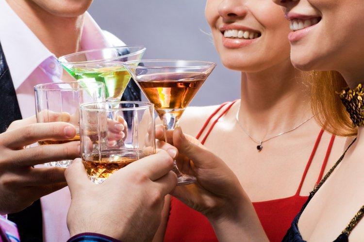 Медики назвали 3 самых вредных вида алкоголя