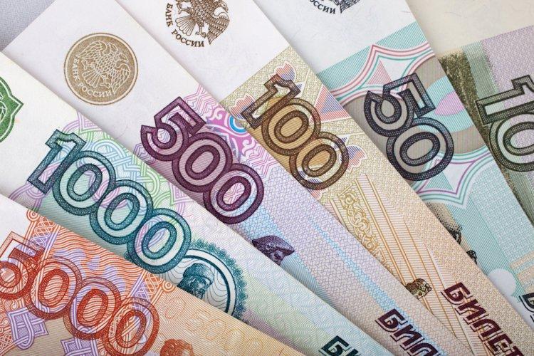 Средняя зарплата в Башкирии превысила 32 тыс рублей
