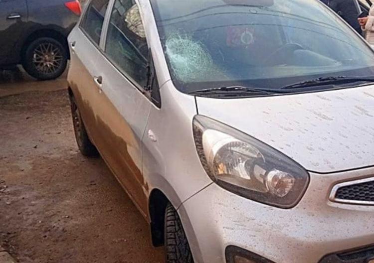 В Башкирии автомобиль сбил 57-летнего пешехода