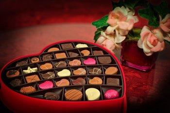 Роскачество советует: как правильно выбрать шоколад на праздник