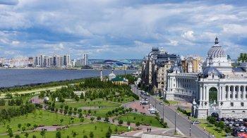 Названы города для недорогих весенних путешествий по России