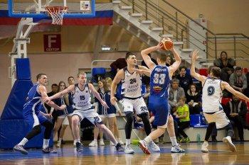В Уфе пройдут домашние матчи баскетбольного клуба «Уфимец»