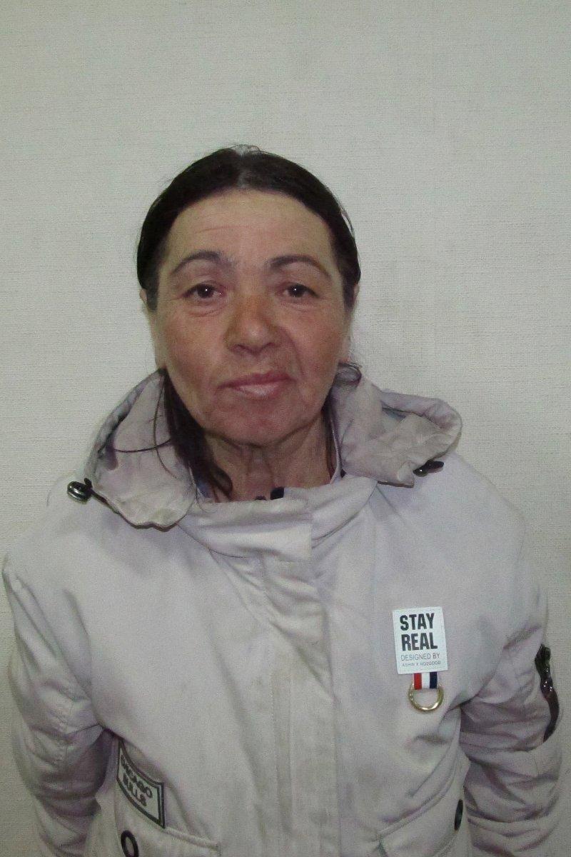 В Уфимском аэропорту сотрудниками транспортной полиции найдена женщина без документов