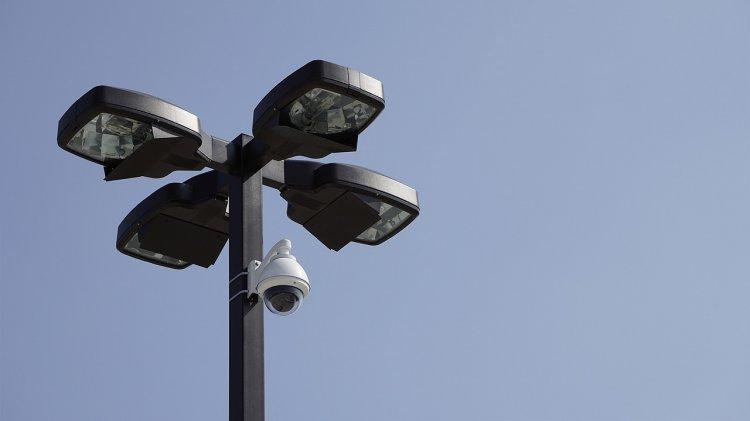Жилые комплексы оснастят системами распознавания лиц