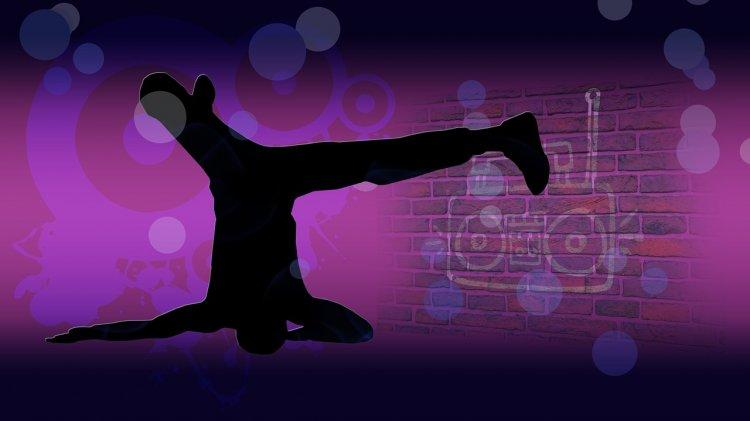 В Уфе пройдет всероссийский танцевальный чемпионат MEGA Dance Fest