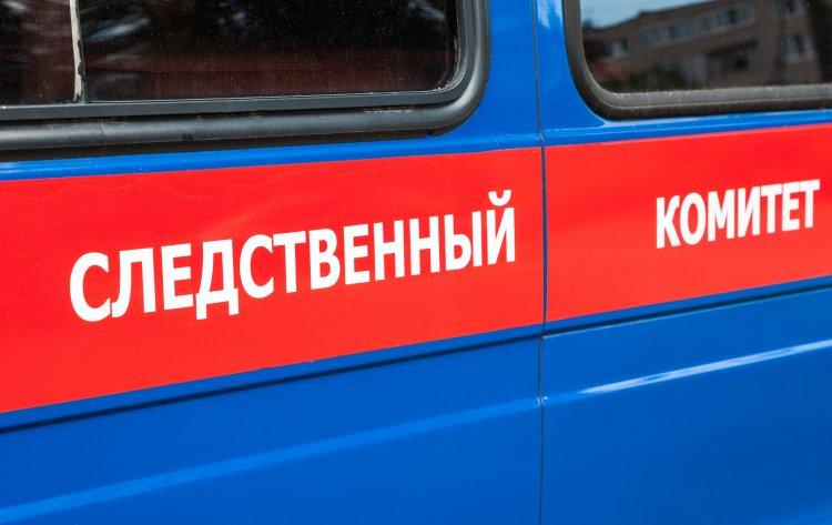 Уроженец Башкирии задержан в Московской области за убийство мужчины