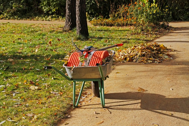 Уфимские власти назвали тех, кого отправят работать на весенние субботники