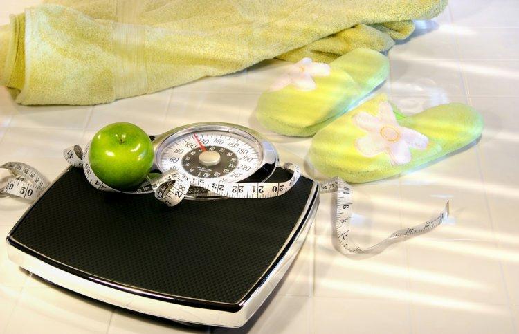 7 принципов, соблюдение которых поможет похудеть