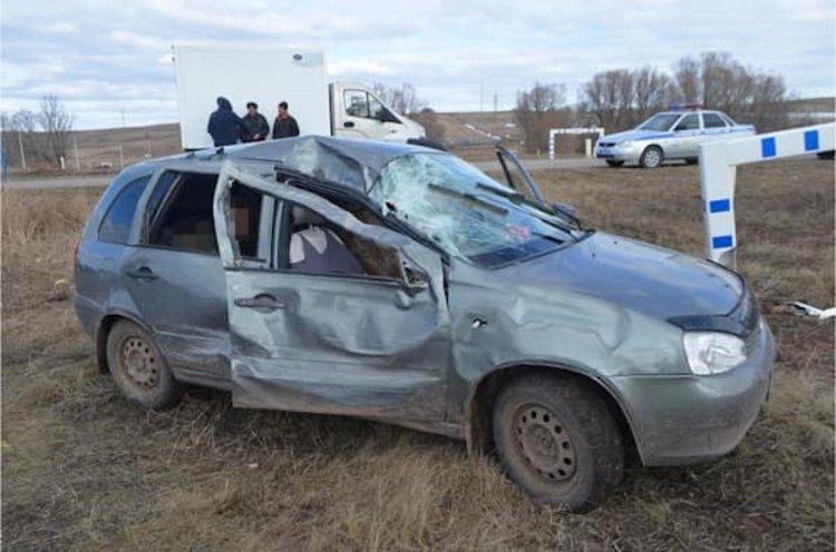 В Башкирии пьяный водитель угробил в ДТП своего пассажира и покалечил еще одного