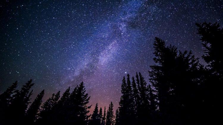 Жители Башкирии смогут загадать желания: ожидается грандиозный звездопад