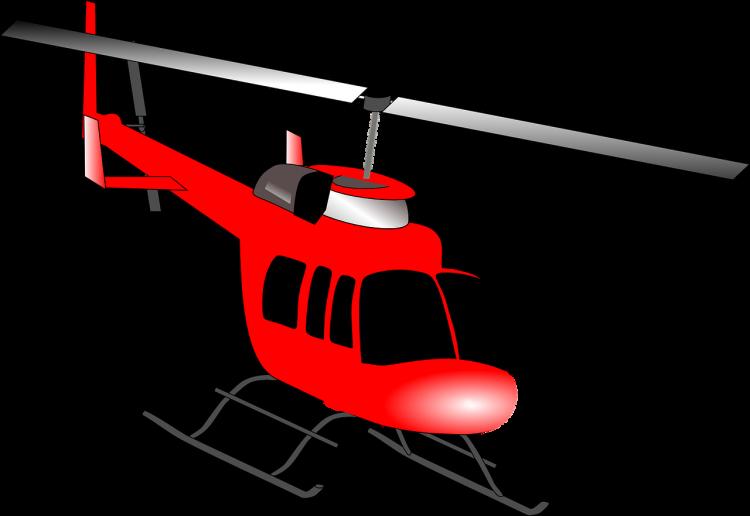 В Башкирии появится 14 вертолётных площадок