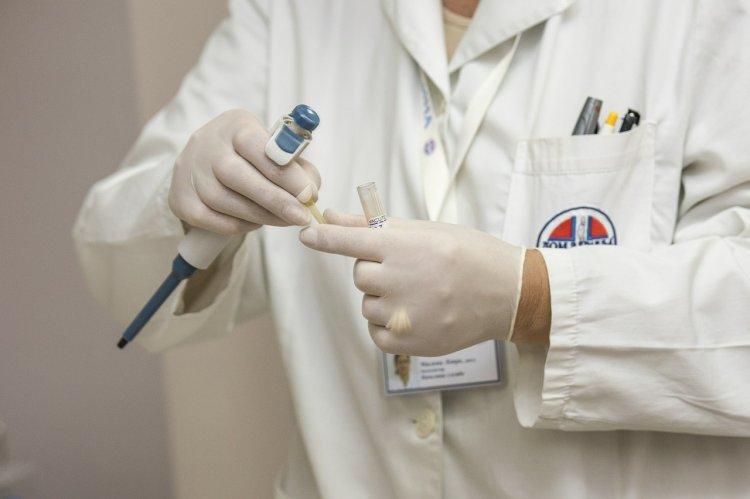 Первые случаи укусов клещей зафиксированы в Башкирии