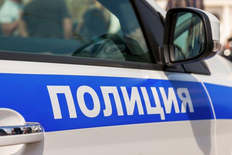 В Уфе разыскиваются подозреваемые в разбойном нападении на ювелирный салон